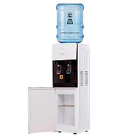 Кулер для воды Clover LB-LWB 0,5-5X88 со шкафчиком