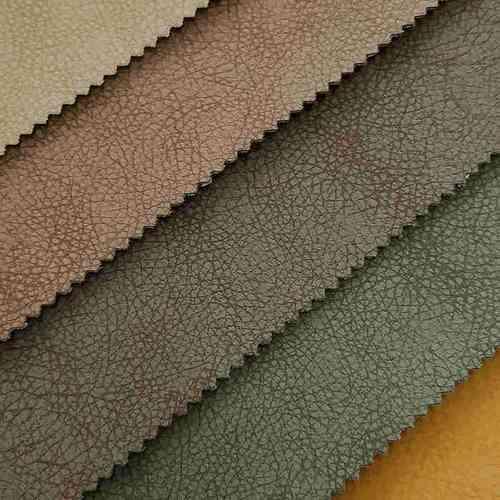 Ткань искусственная кожа Seattle от Arteks