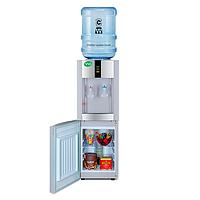 Кулер для воды ViO X172-FEC White со шкафчиком
