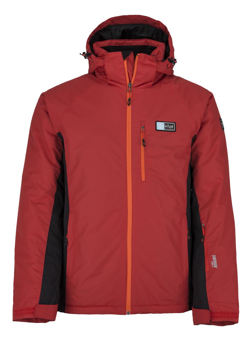 Горнолыжная куртка  Kilpi  CHIP-M  красный  L