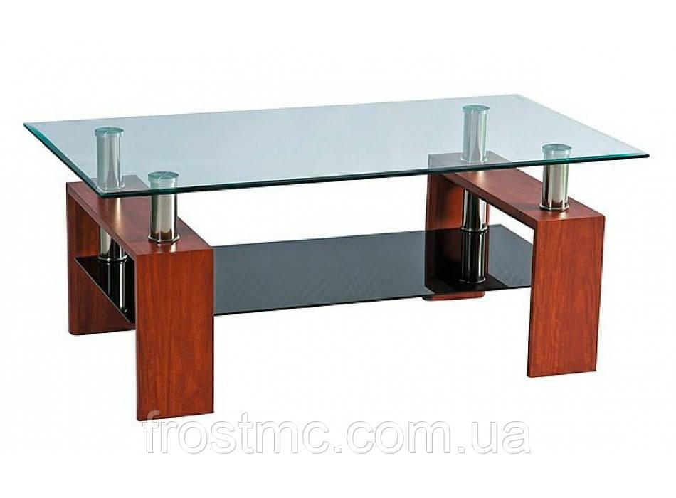 Журнальный столик Lisa II cherry