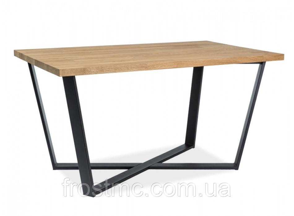 Стол Marcello (150x90) массив