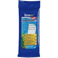 Салфетки влажные для аквариума Tetratec EasyWipes