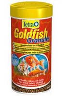 Корм для золотых рыбок гранулы Tetra GOLDFISH Granules 100 мл