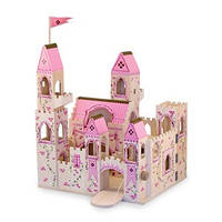 Замок принцессы ТМ Melissa&Doug