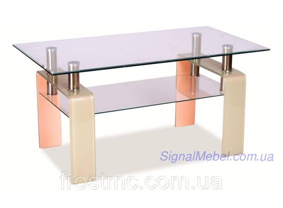Журнальный столик Stella beige