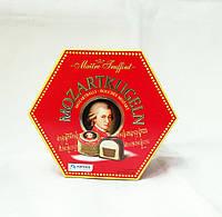 Конфеты Mozart kugeln - Шоколадные конфеты с фисташковым марципаном