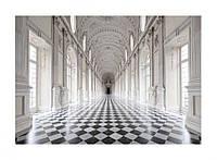 Картина на стекле Palace Corridor