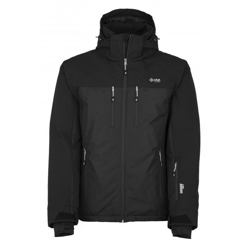 Куртка г/л Kilpi MARYL-M черный XL