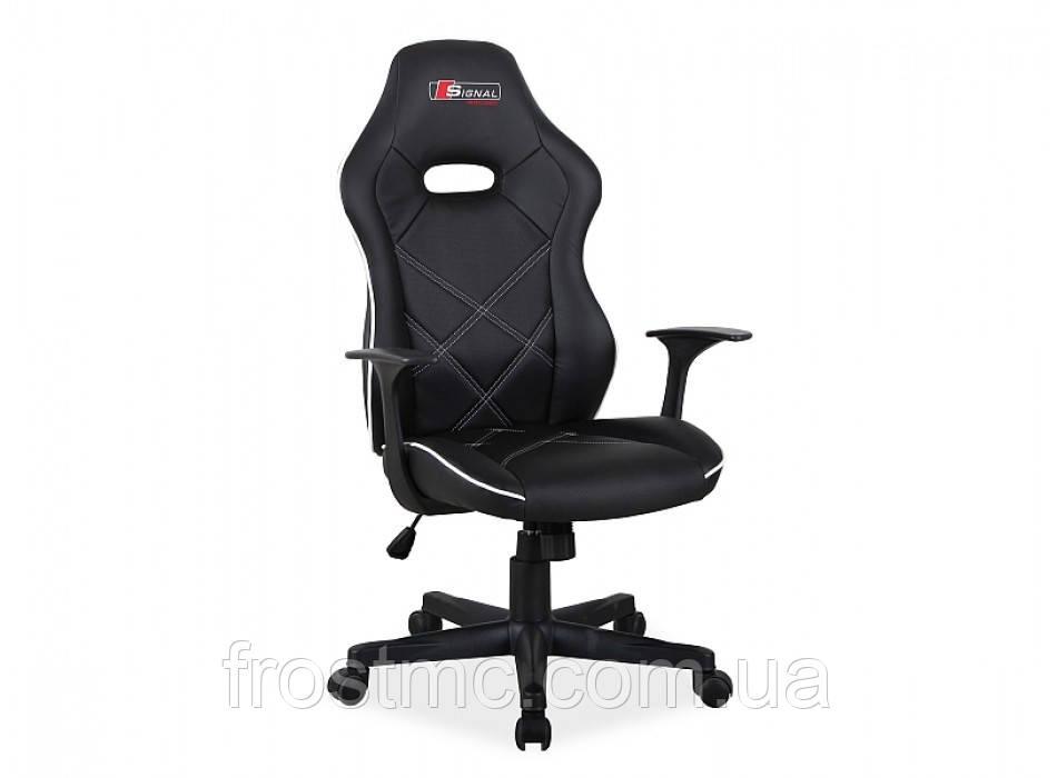 Кресло Boxter white