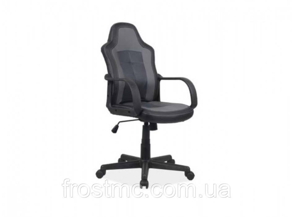 Кресло Cruz black