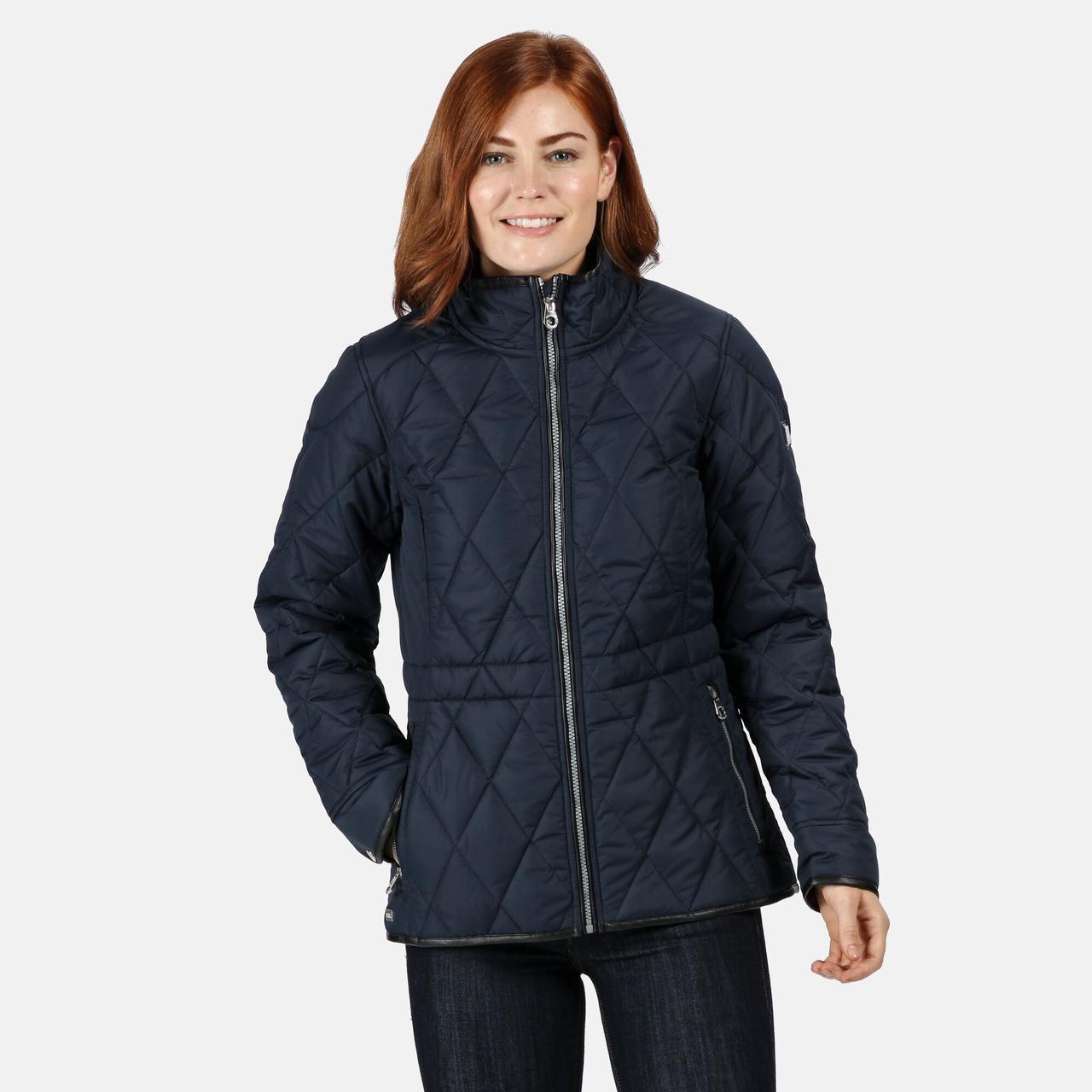 Куртка Regatta Cyanne Синий (RWN143_540_42)