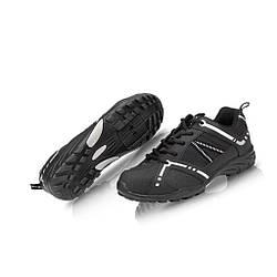 Велообувь  MTB 'Lifestyle' CB-L05, р 38, черные обувь для велосипедиста
