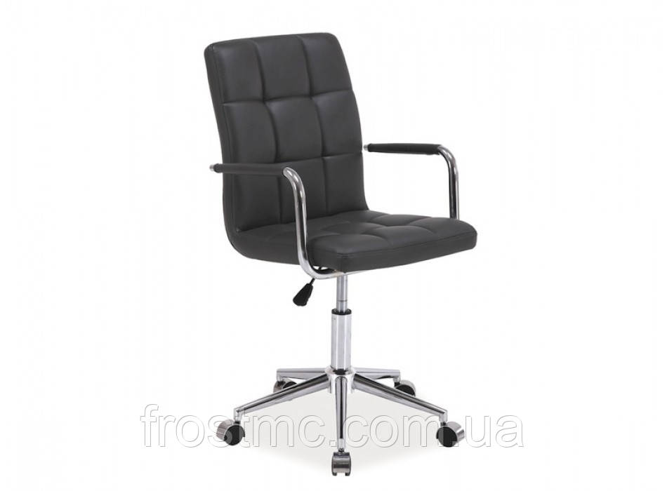 Кресло Q-022 grey