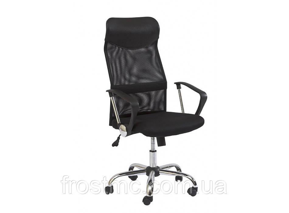 Кресло Q-025 black