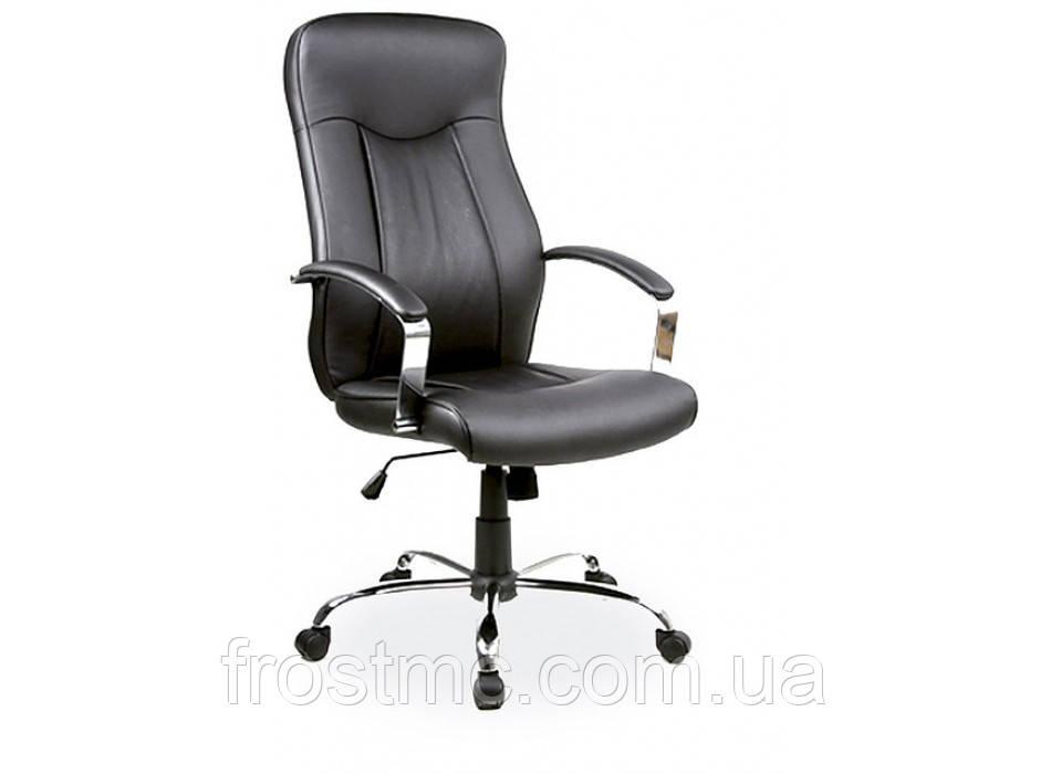 Кресло Q-052 black