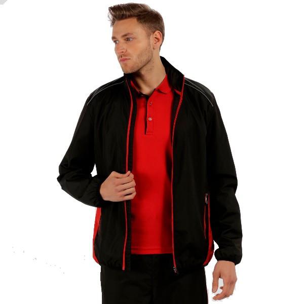 Куртка Regatta Active ATHENS T Черно-Красный (TRA411_1CN_XL)