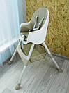 Детский стульчик для кормления, фото 3