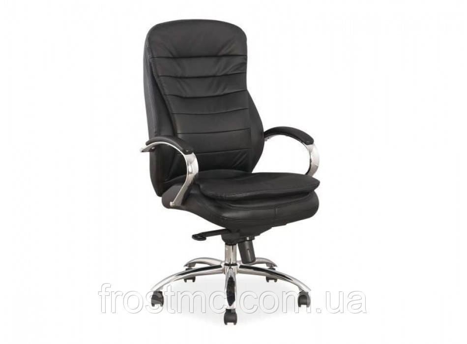 Кресло Q-154 black