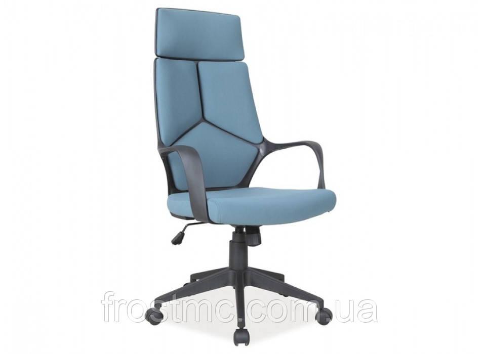 Кресло Q-199 blue