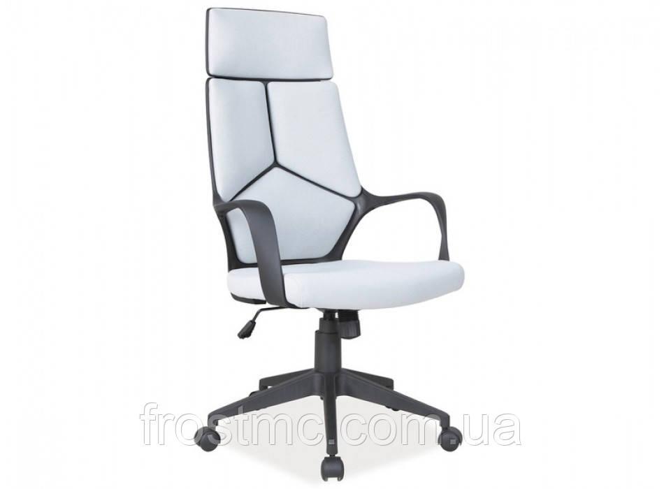 Кресло Q-199 grey