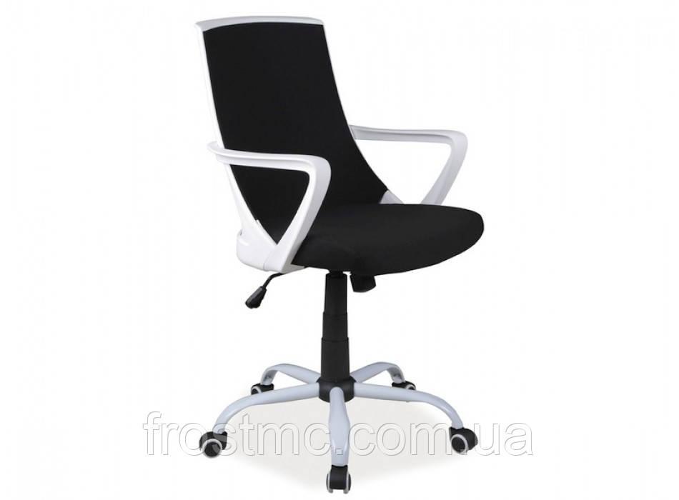Кресло Q-248 black