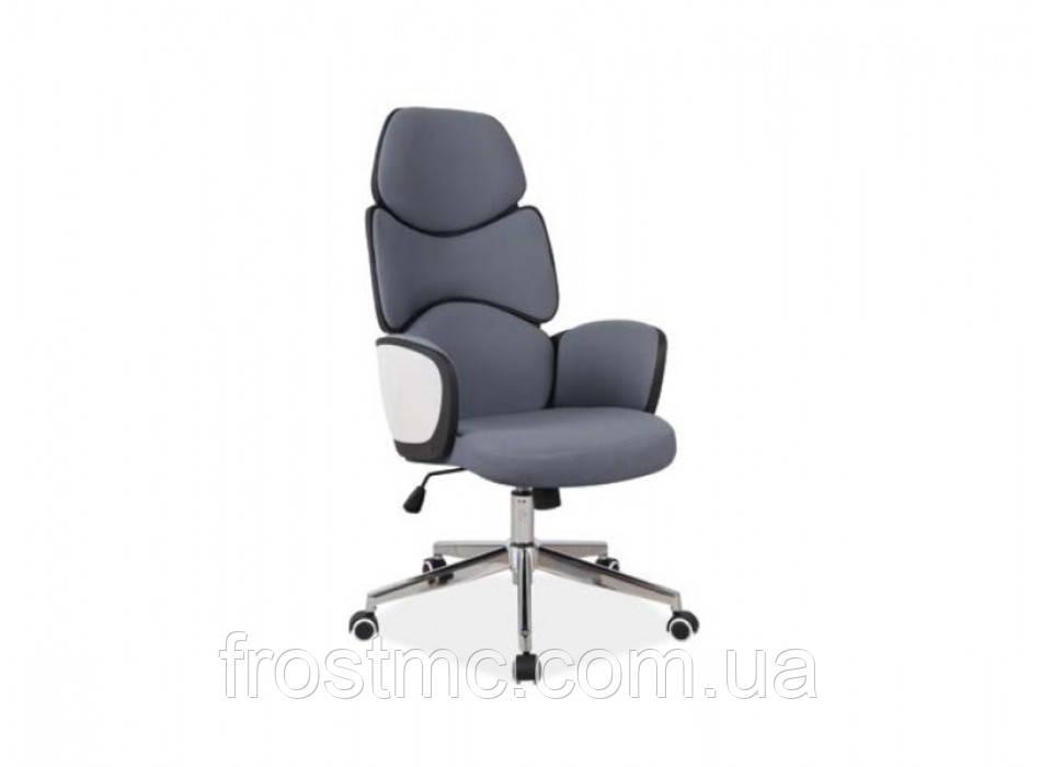 Кресло Q-888 gray