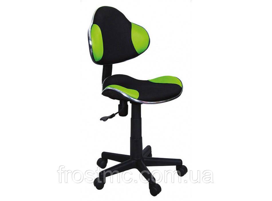Кресло Q-G2 green