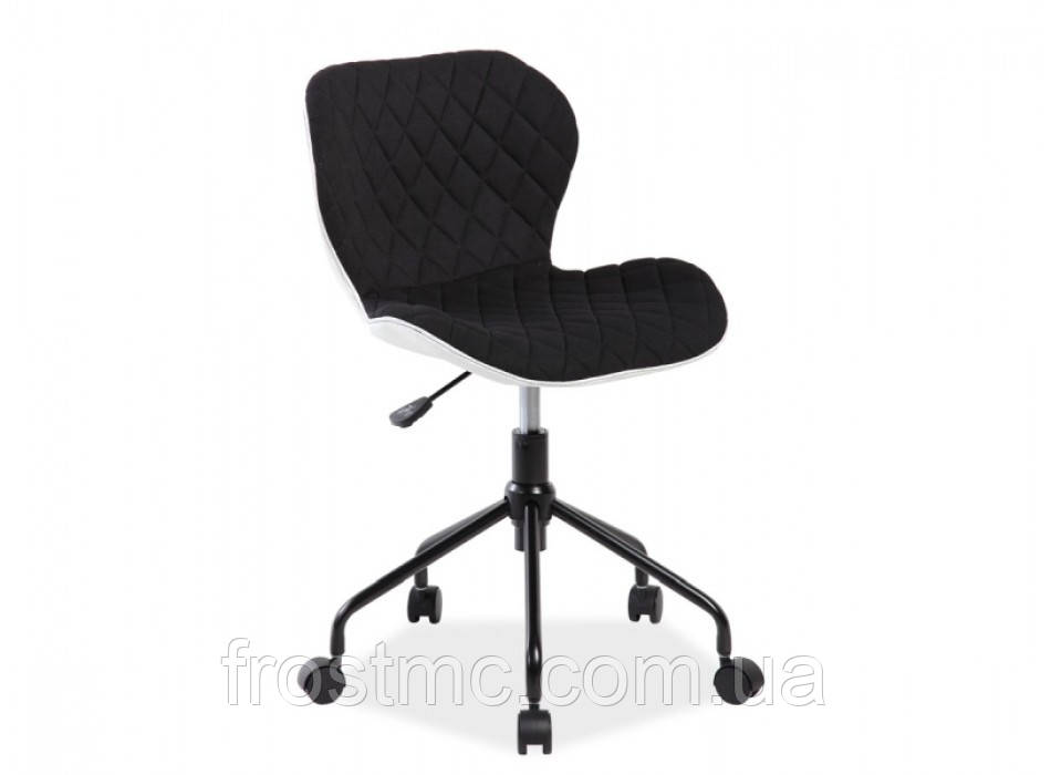 Кресло Rino black