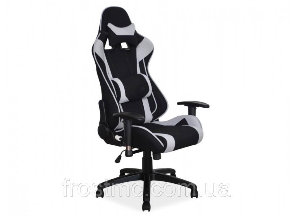 Кресло Viper gray