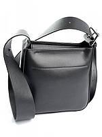 Женский кожаный клатч 20302 Black купить женский кожаный клатч недорого Одесса 7 км, фото 1