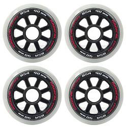 Колеса для роликовых коньков Tempish RADICAL 90x24 mm 85A