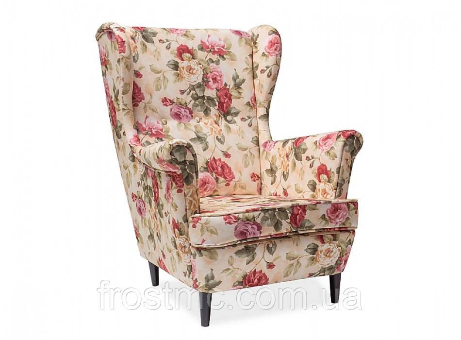 Кресло для отдыха Lord coral wm82