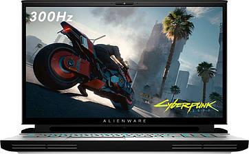 Alienware Area 51M R2 Laptop (AWARR2-7316WHT-PUS)
