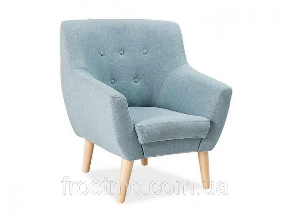 Кресло для отдыха Nordic 1 10