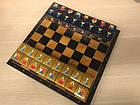 Набор чая в подарок Ричард Шахматы в пирамидках 32 шт., фото 4