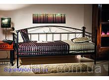 Кровать Ankara 90 black