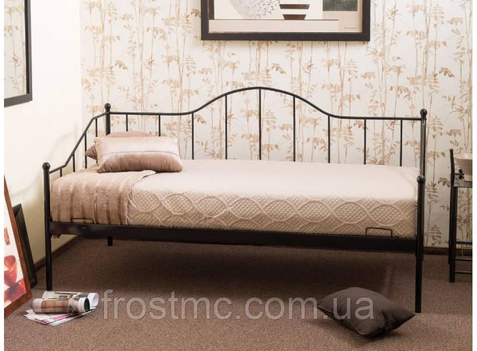 Кровать Dover 90 black