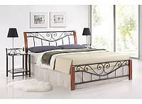 Кровать Parma 160 cherry ant