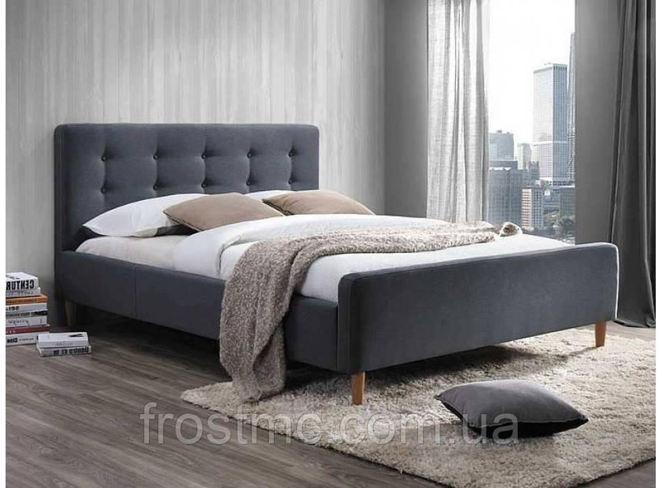 Кровать Pinko 160 gray