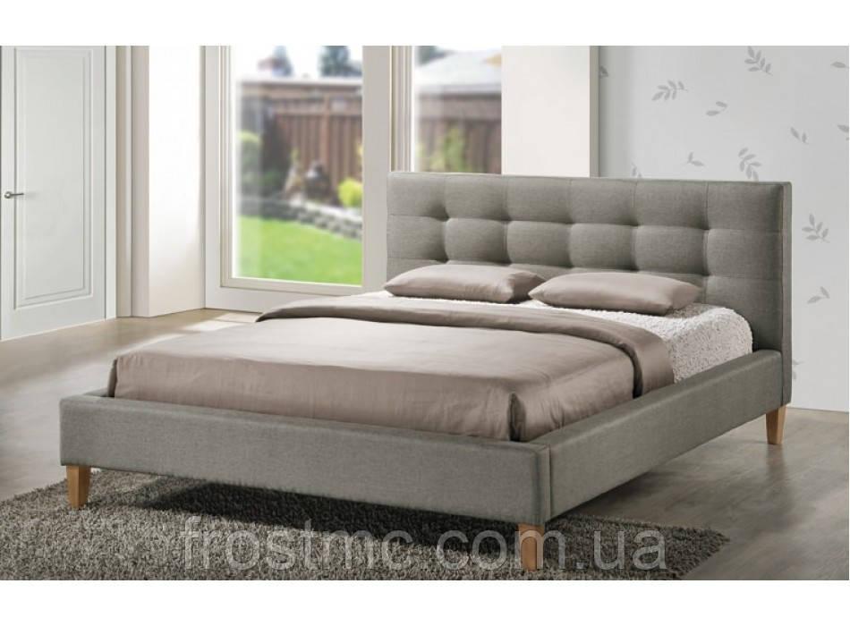 Кровать Texas 160 gray