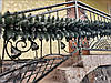 Гірлянда хвойна Кармен з срібними шишками і перлами 2.70 м / Ялинкова гілка / Ялинка штучна, фото 3