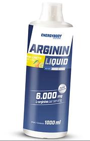 Аргінін рідкий Energy Body Arginin Liquid l 1