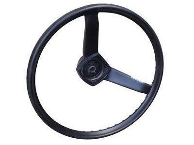 Колесо рулевое (руль) 80-3402015 (МТЗ, Д-240)