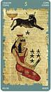 Cleopatra Tarot/ Таро Клеопатри, фото 4