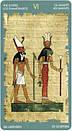 Cleopatra Tarot/ Таро Клеопатри, фото 3