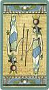 Cleopatra Tarot/ Таро Клеопатри, фото 5