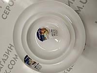 Блюдо глибоке 21см Luminark Friends Time біла P6281, фото 1