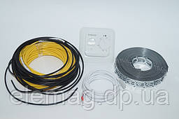2.5 м2 Теплий електрична підлога набір для обігріву підлоги НС ПН15