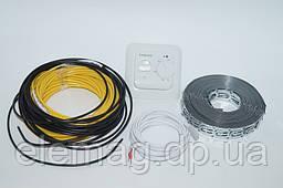 4.3 м2 Теплий електрична підлога набір для обігріву підлоги НС ПН15